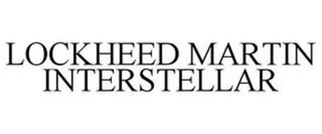 LOCKHEED MARTIN INTERSTELLAR