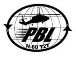 PBL H-60 T2T