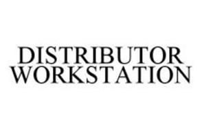 DISTRIBUTOR WORKSTATION