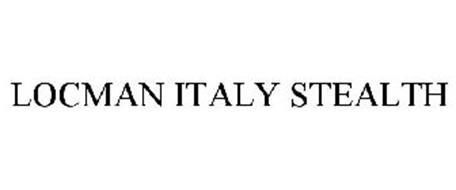 LOCMAN ITALY STEALTH