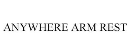 ANYWHERE ARM REST