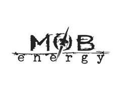 MOB ENERGY