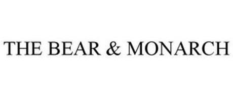 THE BEAR & MONARCH