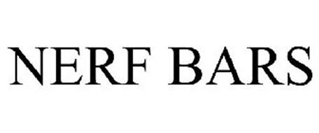 NERF BARS