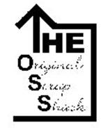 THE ORIGINAL SCRAP SHACK