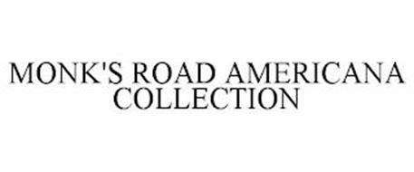 MONK'S ROAD AMERICANA COLLECTION