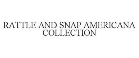 RATTLE AND SNAP AMERICANA COLLECTION