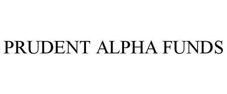 PRUDENT ALPHA FUNDS