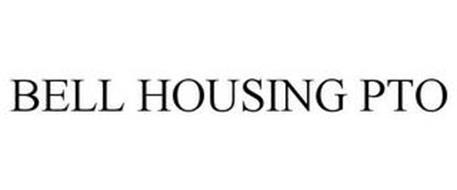 BELL HOUSING PTO