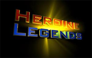 HEROINE LEGENDS