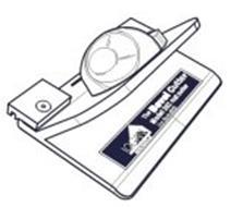 Logan The Bevel Cutter Model 302 Mat Cutter Use Blade 270