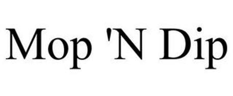 MOP 'N DIP
