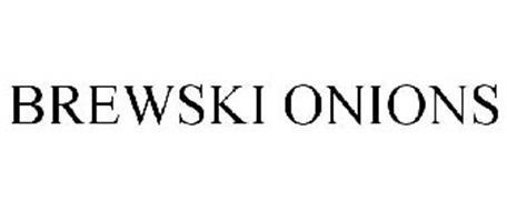 BREWSKI ONIONS