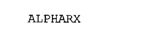 ALPHARX