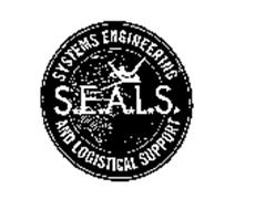 SEALS SYSTEMS ENGINEERING AND LOGISTICAL SUPPORT