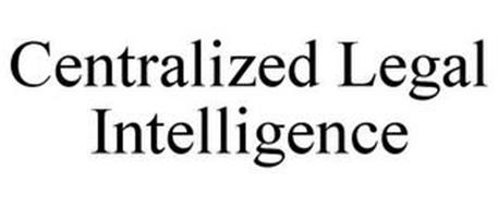 CENTRALIZED LEGAL INTELLIGENCE