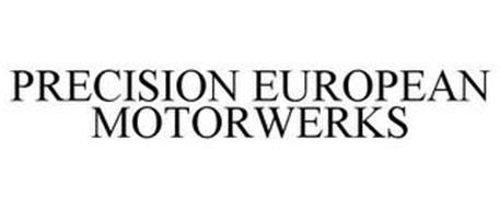 PRECISION EUROPEAN MOTORWERKS