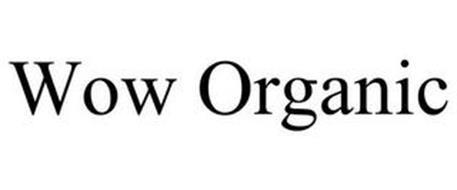 WOW ORGANIC