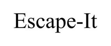 ESCAPE-IT