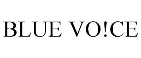 BLUE VO!CE