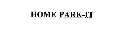 HOME PARK-IT