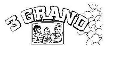 3 GRAND