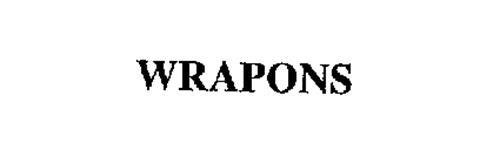 WRAPONS