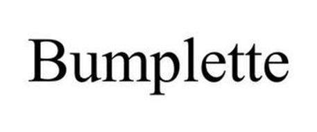 BUMPLETTE