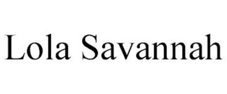 LOLA SAVANNAH