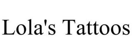 LOLA'S TATTOOS
