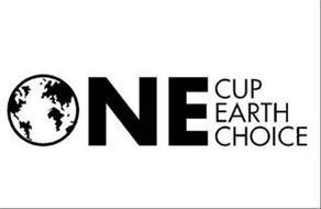 ONE CUP EARTH CHOICE