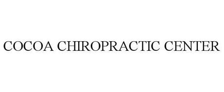 COCOA CHIROPRACTIC CENTER