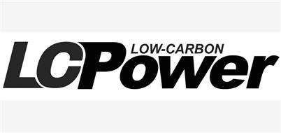 LOW-CARBON LCPOWER
