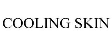 COOLING SKIN