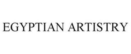 EGYPTIAN ARTISTRY