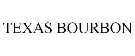 TEXAS BOURBON