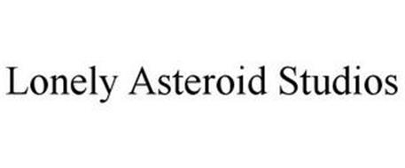 LONELY ASTEROID STUDIOS