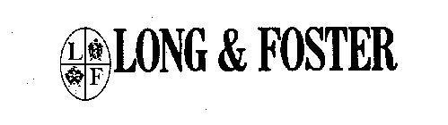 LF LONG & FOSTER