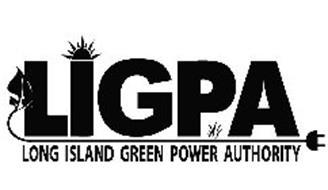 LIGPA LONG ISLAND GREEN POWER AUTHORITY