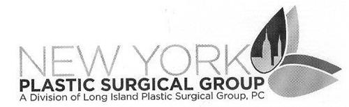 NEW YORK PLASTIC SURGICAL GROUP A DIVISION OF LONG ISLAND PLASTIC SURGICAL GROUP, PC