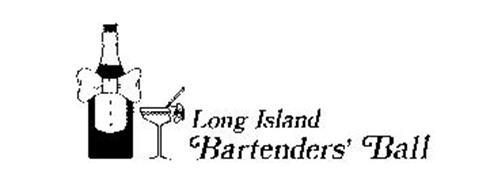 LONG ISLAND BARTENDER'S BALL