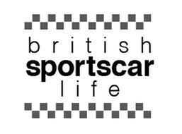 BRITISH SPORTSCAR LIFE