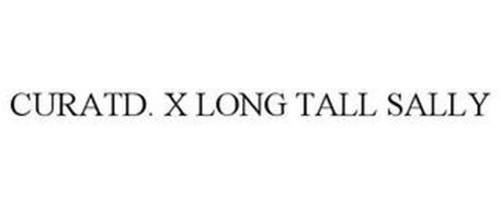 CURATD. X LONG TALL SALLY