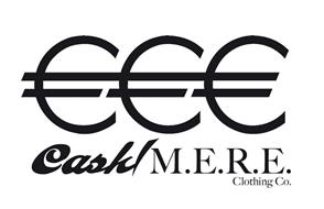 CASH / M.E.R.E. CLOTHING CO.
