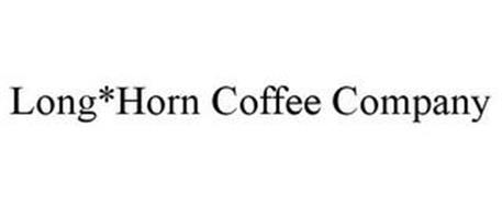 LONG*HORN COFFEE COMPANY