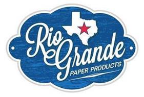 RIO GRANDE PAPER PRODUCTS
