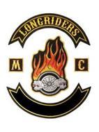 LONGRIDERS MC