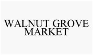 WALNUT GROVE MARKET