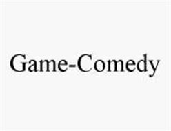 GAME-COMEDY