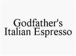 GODFATHER'S ITALIAN ESPRESSO